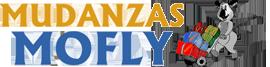 Mudanzas MOFLY Logo